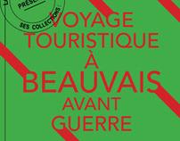 VOYAGE TOURISTIQUE À BEAUVAIS