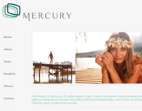 Mercury Productions
