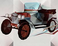 Audi - Gran Premio
