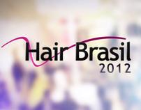 Vinheta Hair Brasil