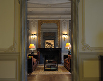 Mansions XVIIIème