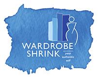 Wardrobe Shrink | Logo/Brand Identity Design
