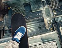 "Ubisoft ""Shaun White Skateboarding"""