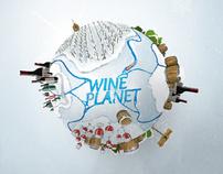 Wine planet