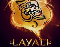 LAYALI identity