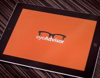 eyeAdvisor app