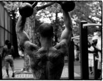 Brooklyn Workout