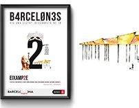 AJUNTAMENT DE BARCELONA - Conspiracy Studio