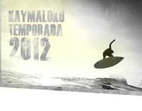 KAY MALOKO SURF SHOP - Website