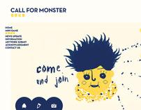 Call For Monster