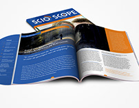 (Online) periodieke magazines – SCIO Consult