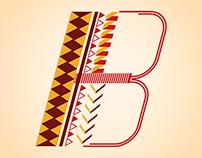 Indie Boop Typeface