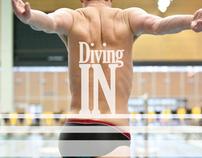 Purdue Alumnus Jul/Aug 2009: Diving In
