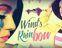 WIND'S RAINBOW 2