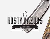 Rusty Razors
