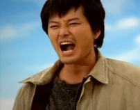 MOVIE 'MY CAPTAIN KIM DAE CHUL' TRAILER