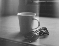 Coffee You Love Where You Live
