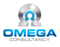 Omega Consultancy Revamped Identity