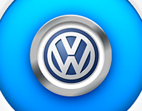 VW DRIVEN: iPhone App