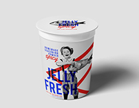 Jelly Fresh