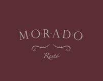 MORADO Restó