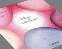Le Cinque Sorelle Chouvette di Alessandro Marcigliano