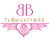 Logo & Branding: Bollywood Bridal