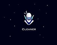 Ninja Cleaner