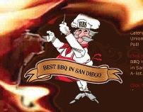 Phil's BBQ (website)