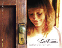 Kate Callahan — CD Package Design & Photo Illustration
