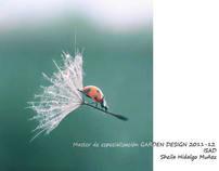 Blog del Master en Diseño de Exteriores, por ISAD