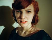 Evelina Carborn - KONST C/O: 3 X SUBURBIA