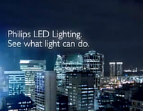 Philips - See what light can do