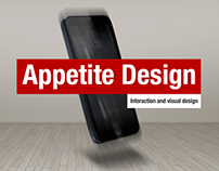 Appetite Design