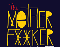 The Motherfu**ker with the hat | Poster
