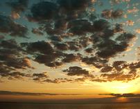Sunsets on Piviha