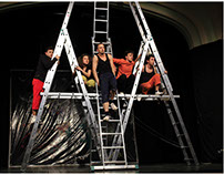 Hungarian Theater Zenta