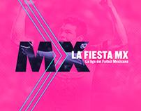 La Fiesta MX.