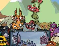 CHECKSPEAR-GAME
