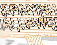 Spanish Halloween