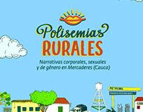 Polisemias rurales (Mercaderes, Cauca)