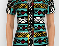 Tribal Ethnic Designs