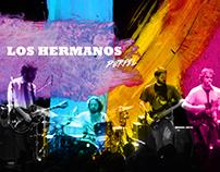 CD Los Hermanos Perfil
