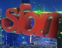 Video Promotional - SION 2014