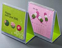 Sumitomo Calendar 2016