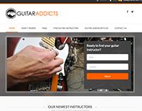Guitar Addicts