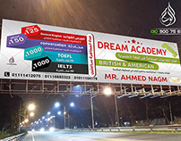 Dream Academy | Banner