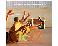 Programme 16-17 Cie Hors Serie