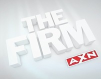 """The Firm"" TV Show Promotion"