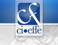 Ci.Effe. International Consulting (Web Interface)